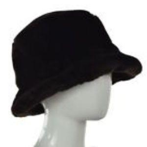 756f20850dc Cejon Accessories - NWT Brown Cejon Hat